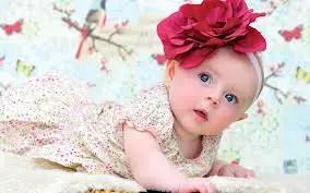24 Nama Bayi Perempuan Yang Artinya Aman