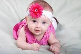 26 Nama Bayi Perempuan Yang Artinya Terbaik