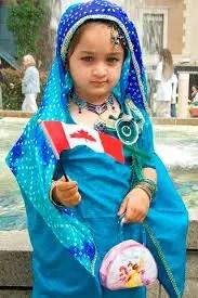 Nama Bayi Perempuan: Rangkaian dan Arti Nama Banafhsa