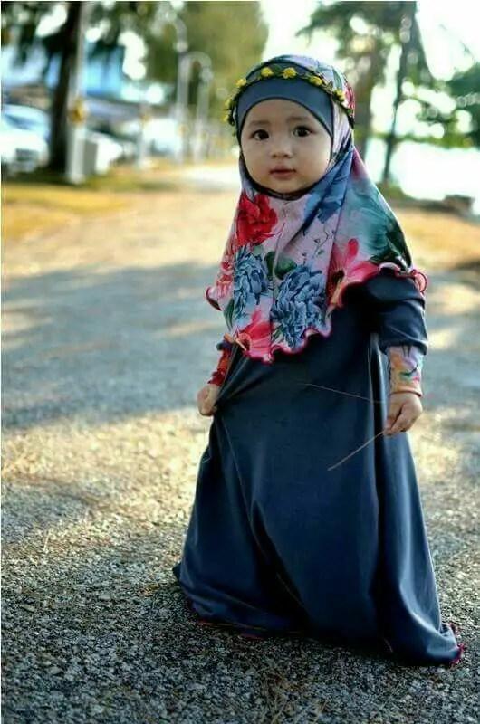 Kumpulan Nama-Nama Bayi Perempuan Arab 3 Kata