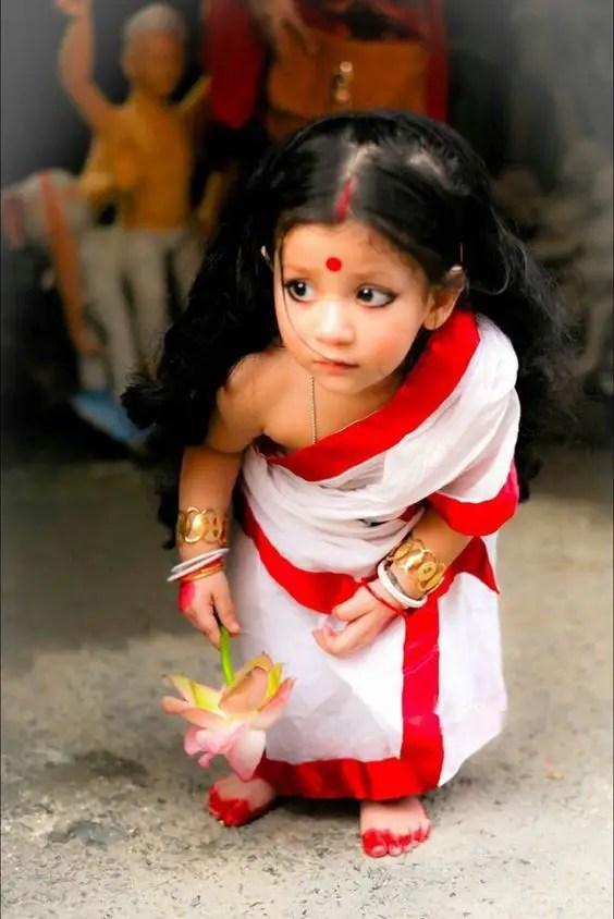 Nama Bayi Perempuan Hindu Beserta Artinya