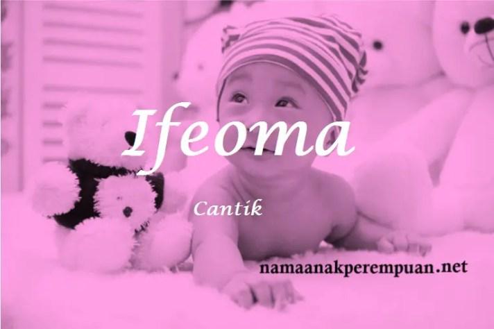 arti nama Ifeoma