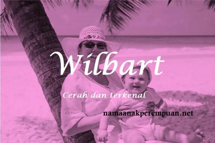 arti nama Wilbart