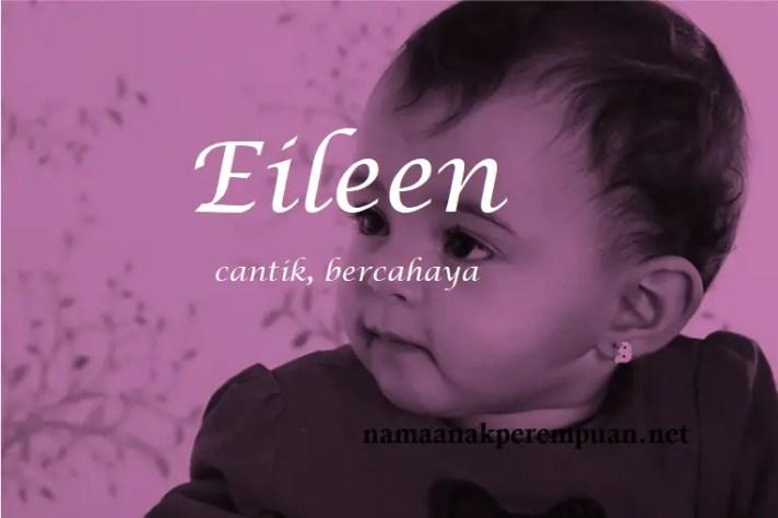 arti nama Eileen