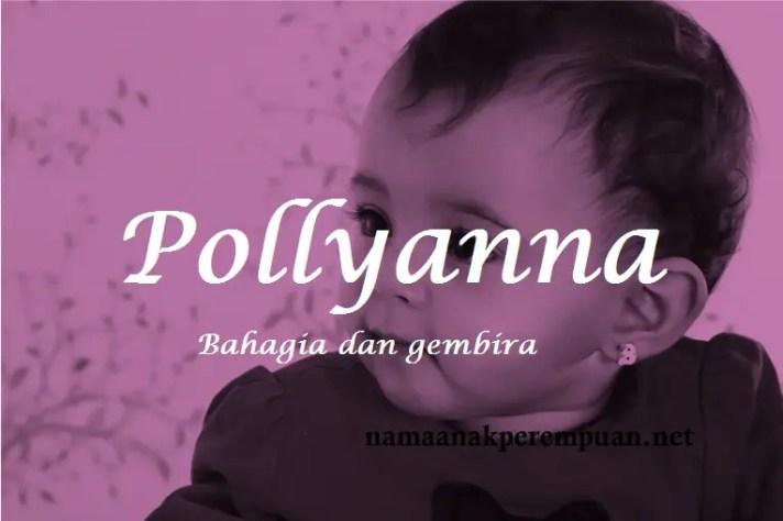 arti nama Pollyanna