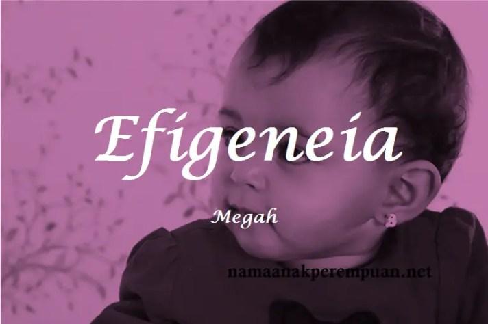 arti nama Efigeneia