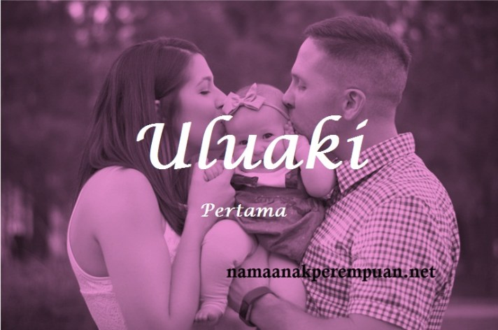 arti nama Uluaki
