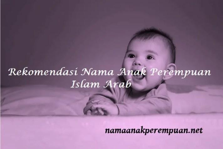 Nama Anak Perempuan Islam Arab
