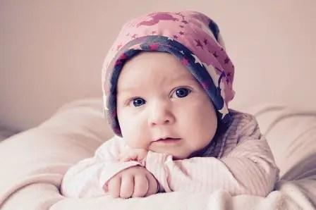 Rangkaian Nama Bayi Perempuan Jawa Keraton