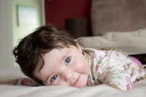 Nama Bayi Perempuan Latin