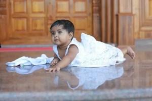 Nama Anak Perempuan Versi India