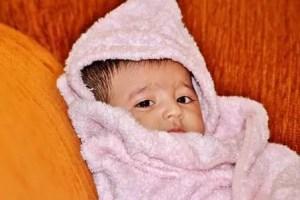 Nama Bayi Perempuan Versi Islam