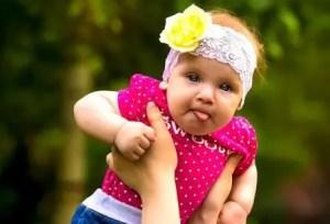 Nama Bayi Perempuan Cantik Dan Artinya