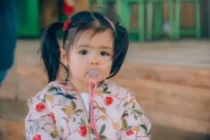 Nama Bayi Perempuan Bulan November Islam