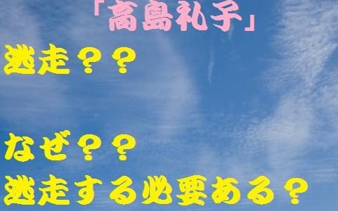 高島礼子3