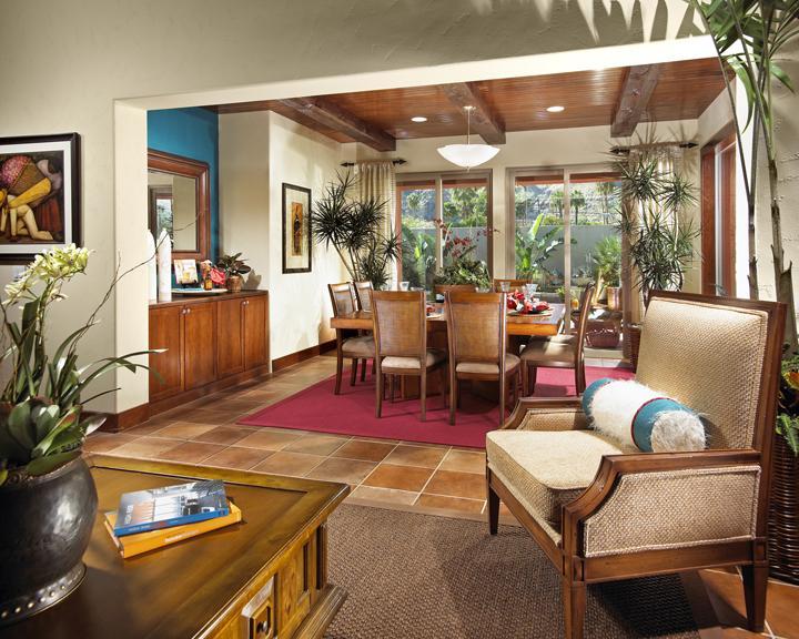 Contemporary Mediterranean Home Design Ideas  meubel interior dan exterior