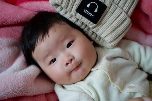 30 Nama Bayi Korea Yang Bagus Beserta Artinya