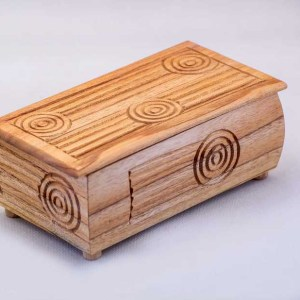 NA-hand-carved-rectangular-wooden-box-with-spiral-pattern