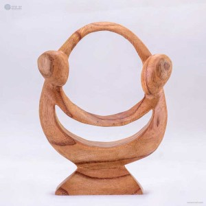 NA-consensus-wooden-handmade-abstract-sculpture-gift-art-home-decor-figurine-love-collection