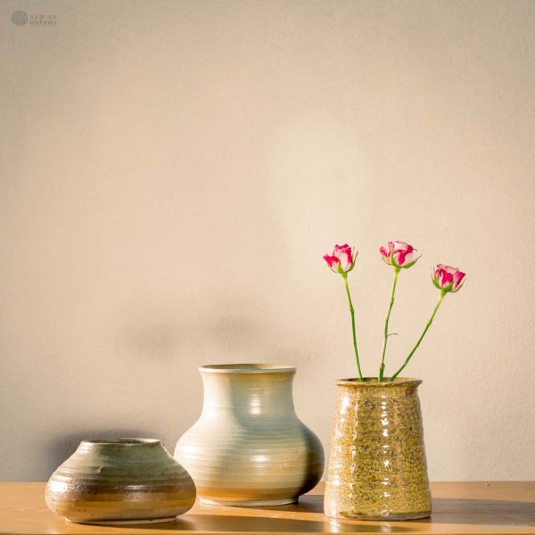 NA-the-color-of-sky-long-neck-ceramic-vase-with-sky-blue-color