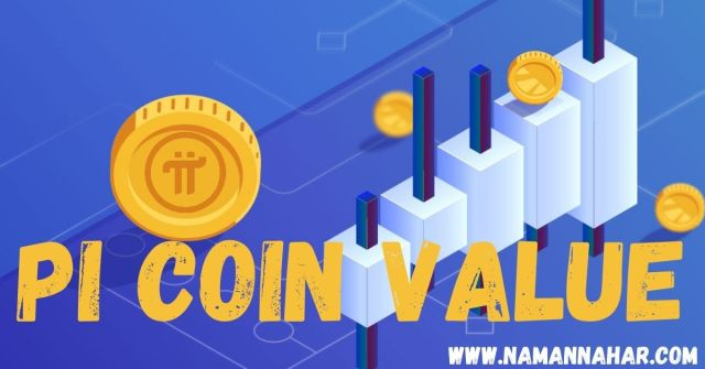 value of pi coin