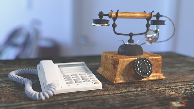 දුරකතන අංක (Telephone)