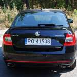 Skoda Octavia Rs 2 0 Tsi Dsg Vs Ford Focus St 2 0 Tdci Osiolkowi W Zlobie Dano Namasce