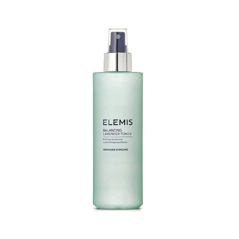 ELAMIS Balancing Lavender Toner
