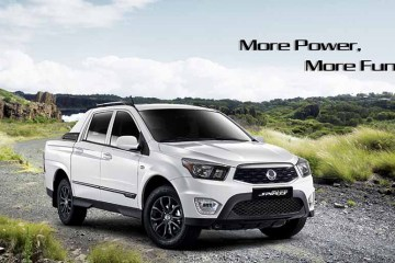 Category Ssangyong >> Ssangyong Motor Archives Namaste Car