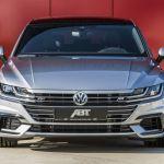 Abt Volkswagen Arteon Namastecar