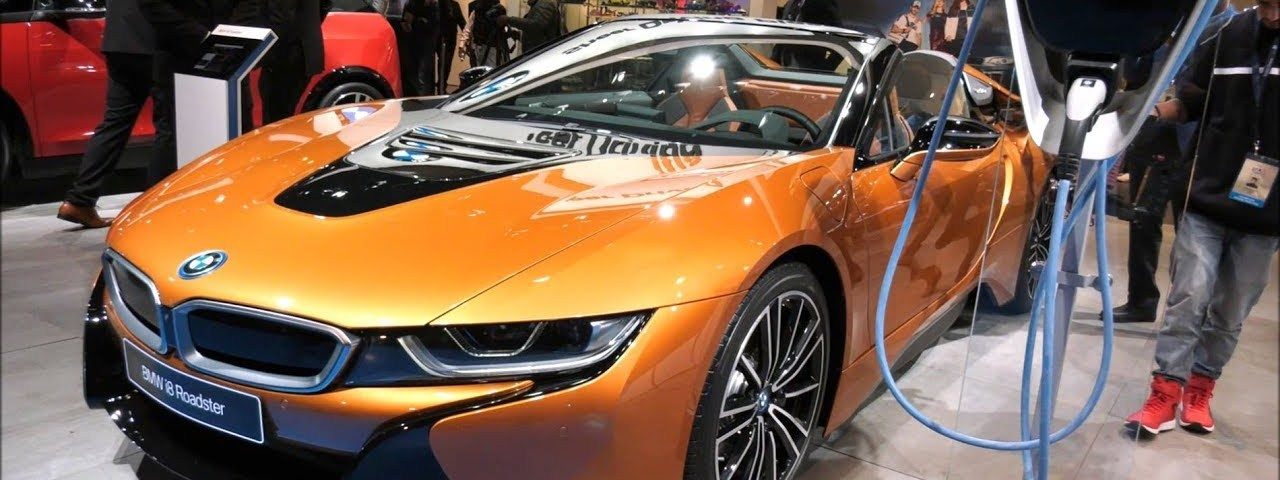 Bmw I3s I8 Roadster 2018 Review Specs And Details In Hindi