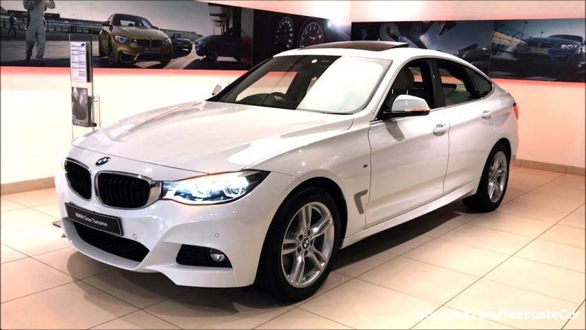 Bmw 3 Series Gran Turismo 330i M Sport 2018 Review Specs And