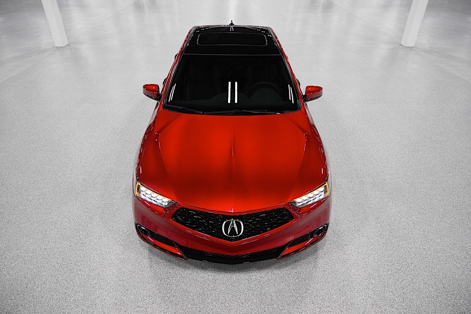 2020 Acura Tlx Pmc Edition Namaste Car