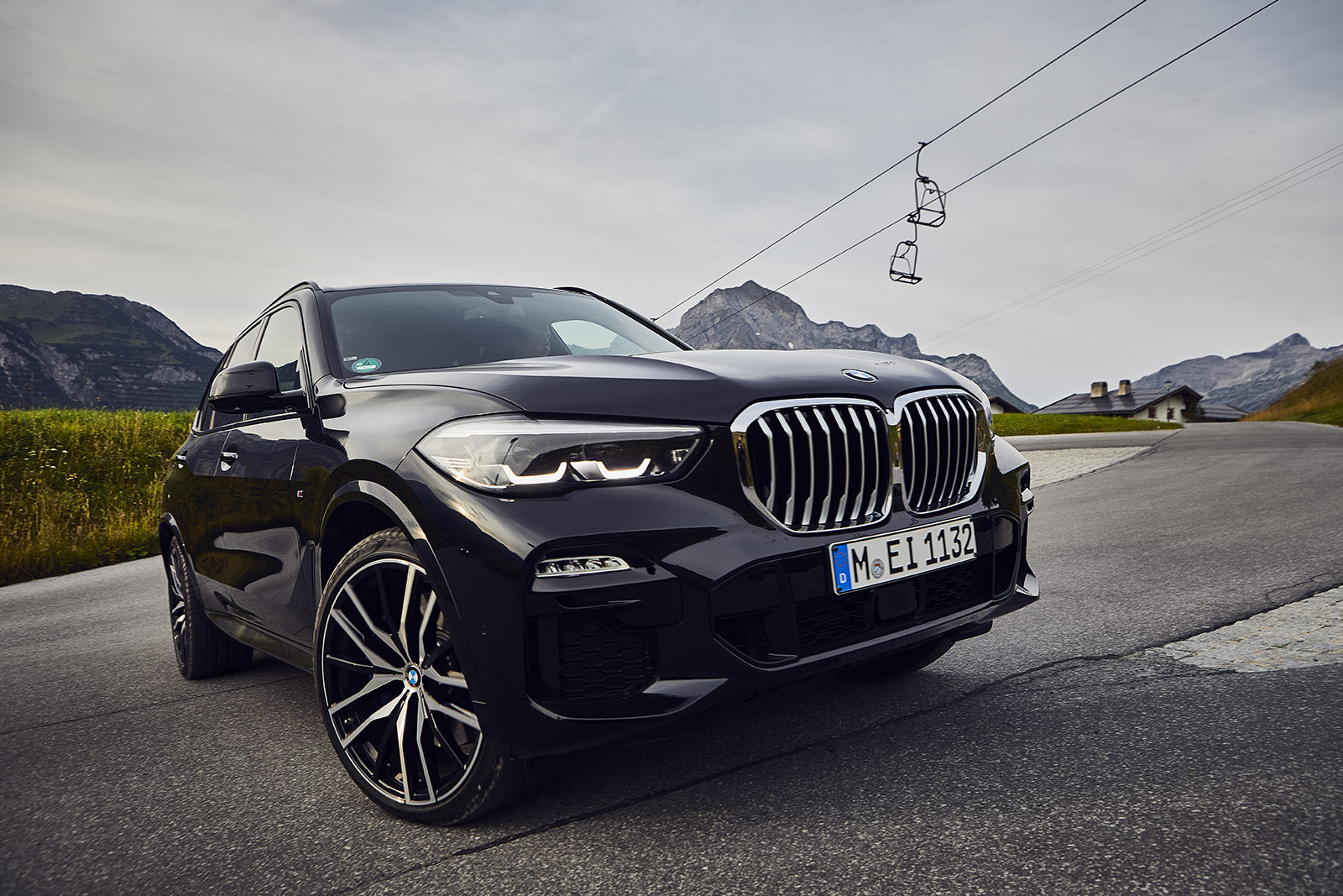 2020 Bmw X5 Xdrive45e Namaste Car