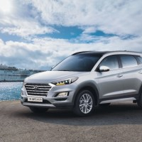 2021 Hyundai Tucson launched in India, starts at Rs. 22.30 lakh