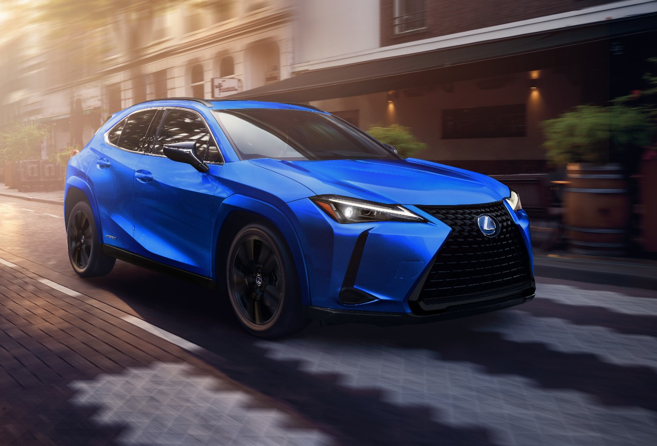 Lexus Electric 2021 Research New