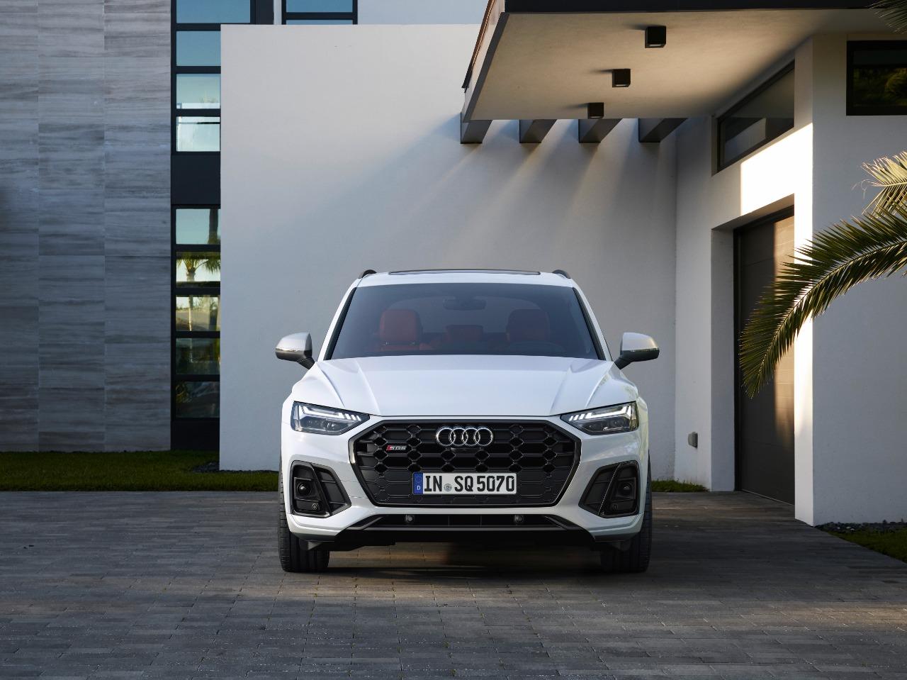 Kekurangan Audi Sq Top Model Tahun Ini