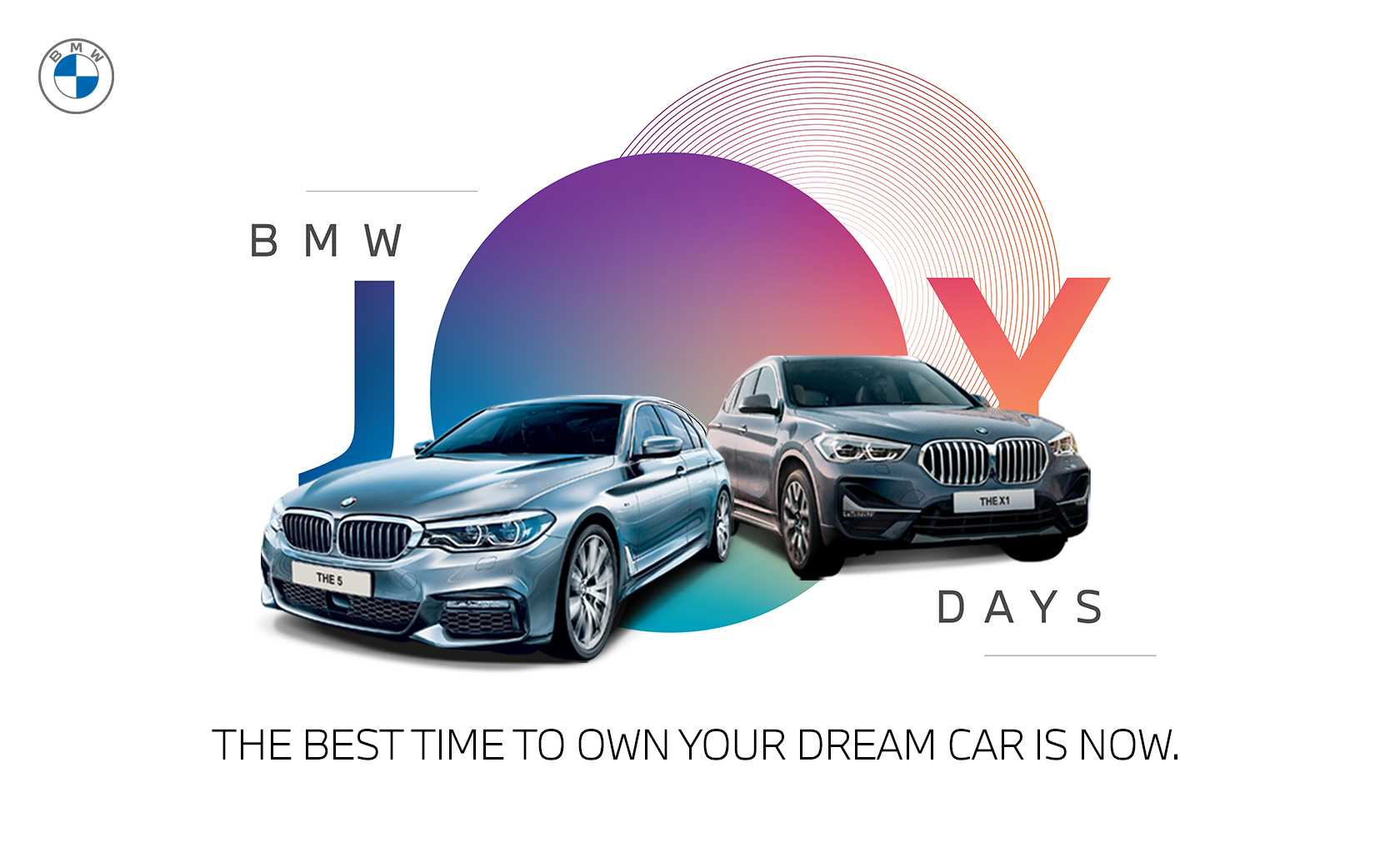 Bmw India Launched Joy Days Campaign With Best Offers Namastecar