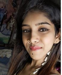 Siddhika Prajapati