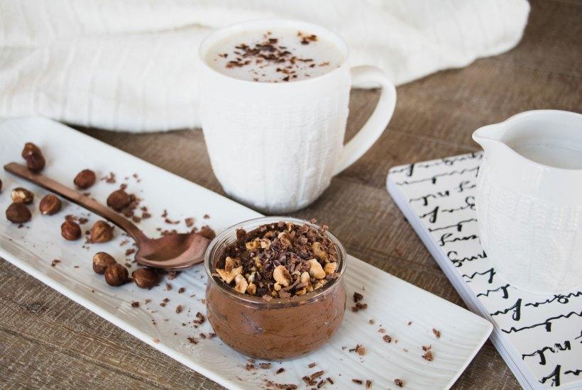 Recette de mousse au chocolat paléo et kéto