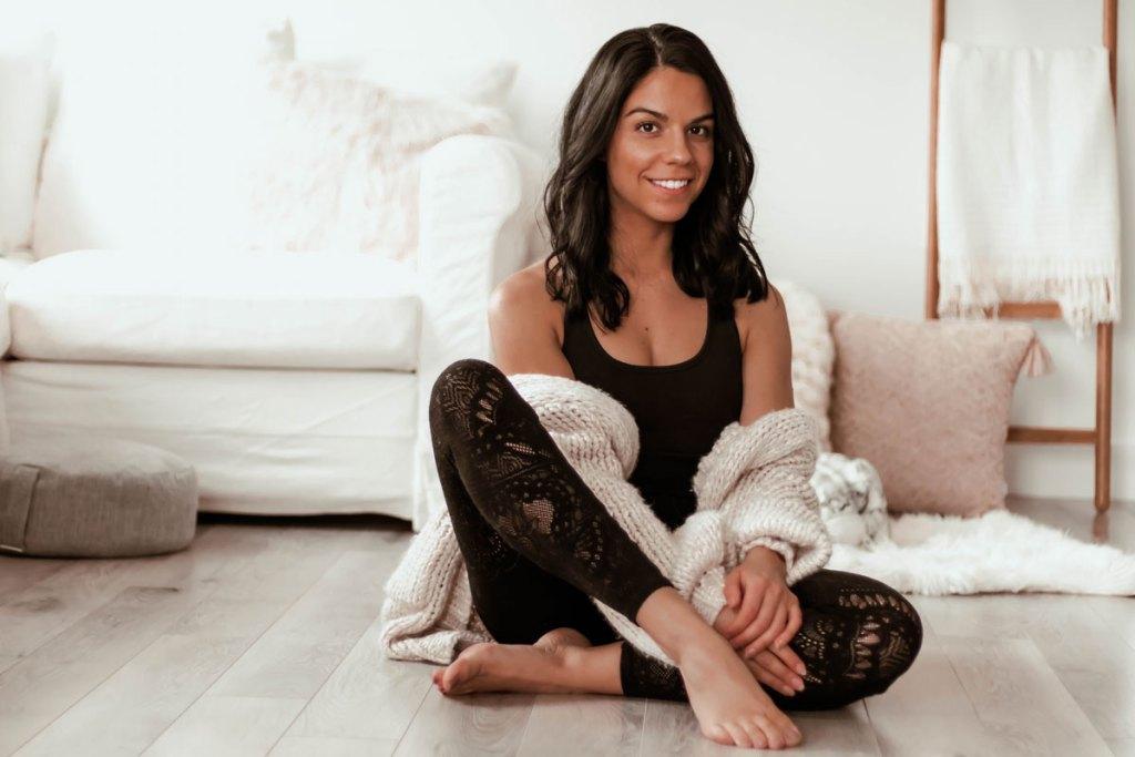 Méditation guidée pour trouver le calme | Namasté & Coco Latté | Marie-France Pellerin