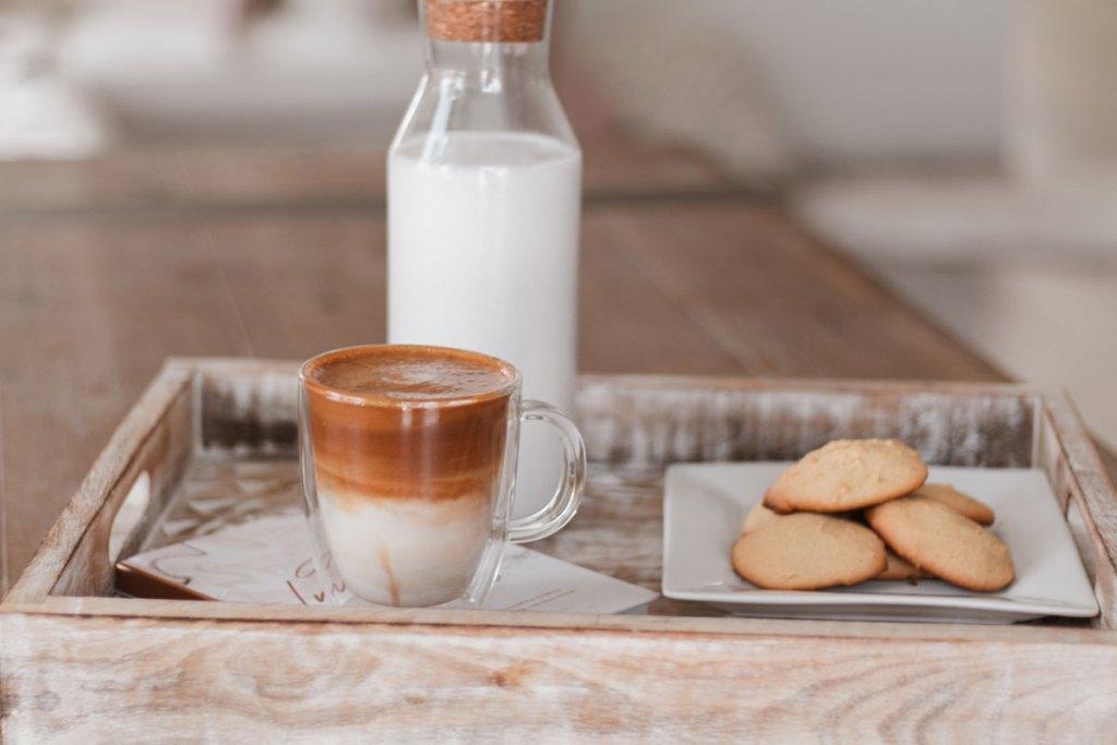 Recette café Dalgona + Coco Latté Talk: commencez là où vous en êtes