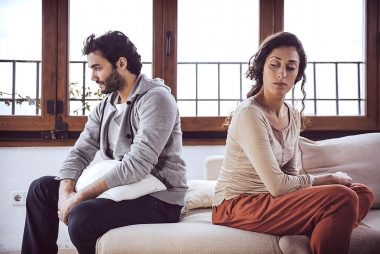 Can A Marriage Heal When A Partner Strays image