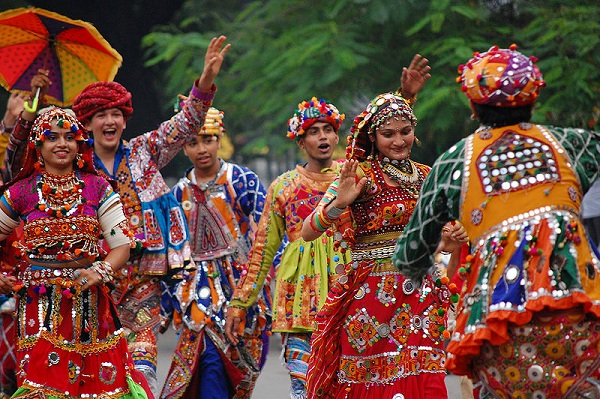 Famous Fairs & Festivals Of Gujarat