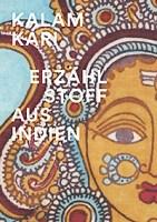 Kalamkari Cover vorne