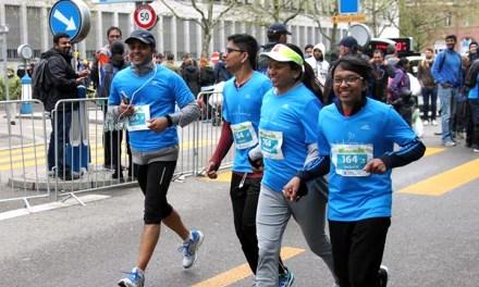 Asha Zurich – Marathon