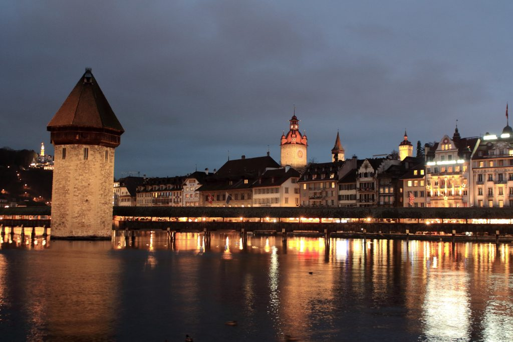 Photo in Luzern