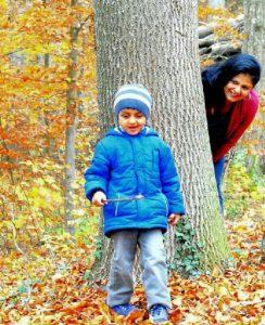 Photo of Divya Hegde