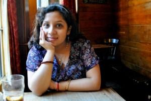 Photo of Nayana Chatterjee