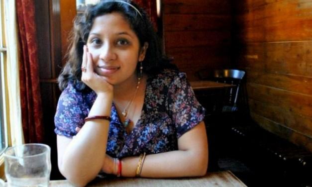 My Story – Nayana Chakrabarti